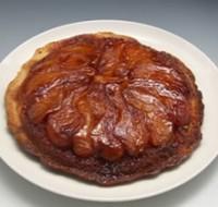 簡単!タルトタタン風ケーキ