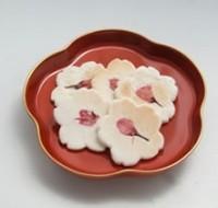桜のふわ焼き