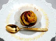 スイートポテト ケーキ