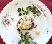 ノルマンディー風牛肉のオーブン焼き