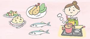 """目指せ!料理上手 火加減の""""妙""""を知る!"""